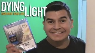 getlinkyoutube.com-Dying Light Angry Review