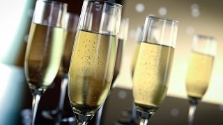 getlinkyoutube.com-Create Realistic 3D Champagne Glasses With IRAY