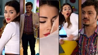 getlinkyoutube.com-Máximo se quedó con las ganas de besar a Esperanza