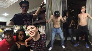 getlinkyoutube.com-Dançando com o Picon - Parte 1 | Brothers Rocha
