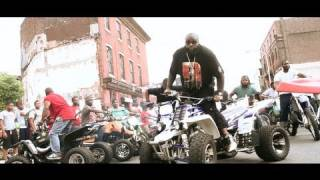 Meek mill (ft. rick ross) - Ima boss (making of)