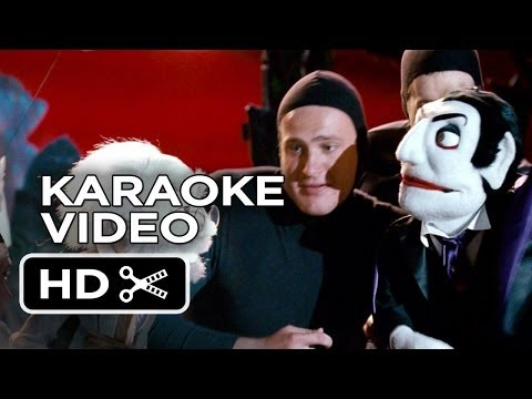 Forgetting Sarah Marshall - Karaoke Music Video - Dracula Mu