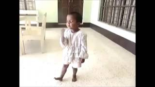 getlinkyoutube.com-the most funny video of child singing a song