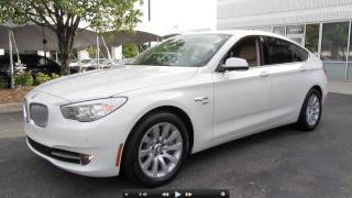 getlinkyoutube.com-2011 BMW 550i Gran Turismo xDrive Start Up, Exhaust, and In Depth Tour