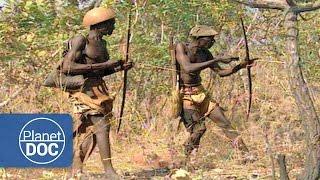 getlinkyoutube.com-Hunting Tribes | Tribes & Ethnic Groups - Planet Doc Full Documentaries