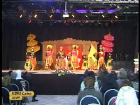 Sakiah El Sawy 2009 - 8. Medley-2
