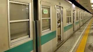 getlinkyoutube.com-203系新御茶ノ水を発車