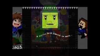 getlinkyoutube.com-Geezer Theme Music ( I wanna kill the guy)