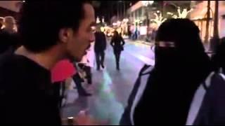 getlinkyoutube.com-كويتية تنصح سعودي مبتعث ويرد عليها بسأله غبيه