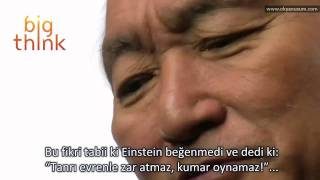 getlinkyoutube.com-Kuantım Fiziği  Özgür İrade tartışmasına Bir Son Verdi! 08.11.2011