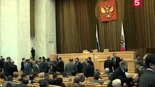 getlinkyoutube.com-Момент истины  21.11.2011 (Истинное лицо Зюганова и КПРФ)
