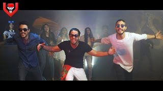 getlinkyoutube.com-#Cravata - Allo Finek #WAHYANARI (Parodie Kollins Ft Toofan : Crazy People) | كرافاطا - ألو فينك#