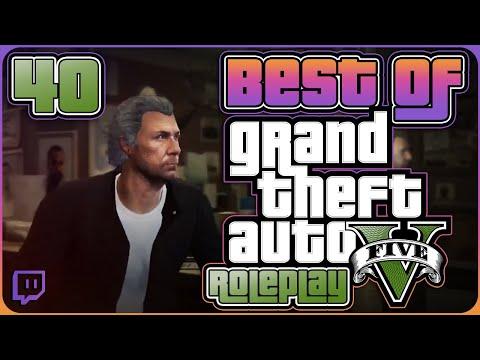 Best of GTA V Roleplay | 40 | TSO