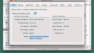 getlinkyoutube.com-Mac OS X Core Networking and Network Troubleshooting
