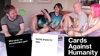 getlinkyoutube.com-LIVE CARDS AGAINST HUMANITY WITH MY DIRTY FRIENDS!