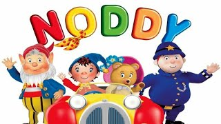 Noddy episode in hindi!!😍
