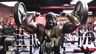 "getlinkyoutube.com-""BIG TRICEPS"" (Strong As An African Rhino)"