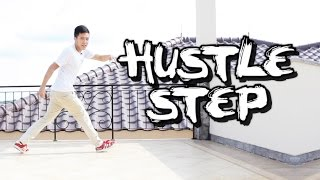 getlinkyoutube.com-BREAKDANCE TUTORIAL I HUSTLE STEP I