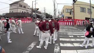 "getlinkyoutube.com-20151010大阪泉大津""だんじり祭り""①"