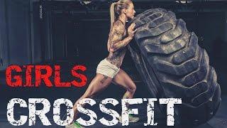 getlinkyoutube.com-TOP BEST WOMENS CROSSFIT|GIRLS CROSSFIT 2016