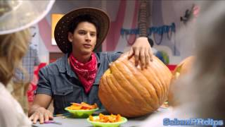 getlinkyoutube.com-Power Rangers Megaforce - Halloween - Preview