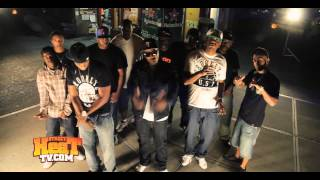 A-mafia - Get Money Stay True (ft. Papoose)
