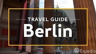 getlinkyoutube.com-Berlin Vacation Travel Guide | Expedia