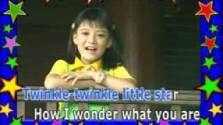 getlinkyoutube.com-leony - twinkle-twinkle little star