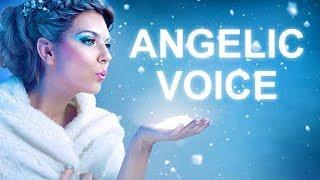 Angelic Sleep Music 528 Hz, Music for Sleeping, Helping you to sleep & Heal, With Affirmations width=