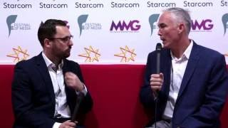 Festival of Media 2016 - Initiative global CEO Jim Elms