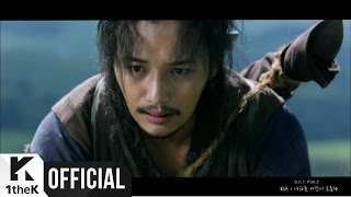 getlinkyoutube.com-[MV] XIA(준수) _ The time is you(너라는 시간이 흐른다) (Roots of the Throne(육룡이 나르샤) OST Part.2)