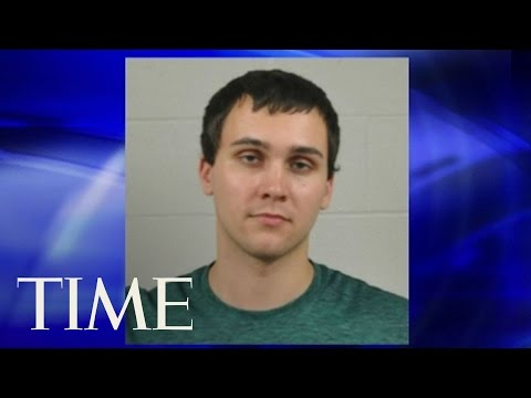 University Of Maryland Murder Suspect Was Member Of 'Alt-Reich' Facebook Group: Authorities | TIME