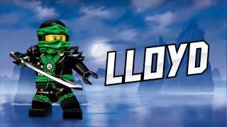getlinkyoutube.com-LEGO® Ninjago - Meet Lloyd [FAN-MADE]