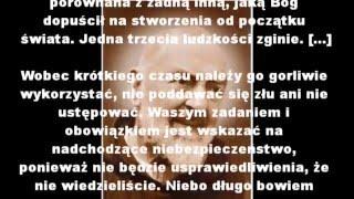 getlinkyoutube.com-Przepowiednia Ojca Pio