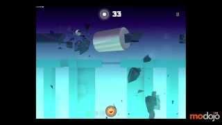 getlinkyoutube.com-Smash Hit - High Score 5261: Checkpoint 5 (iPhone/iPad)