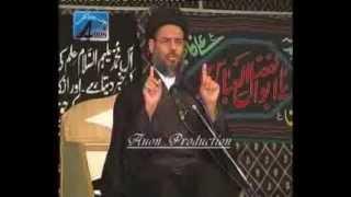 getlinkyoutube.com-Ham in ko Sahabi nahen Kahte Allama Aqeel Al Gharvi