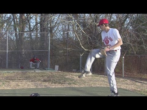 Injury prevention for baseball players and their throwing arms.