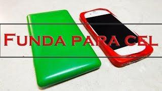 getlinkyoutube.com-HAZ LA COSA - ¡Funda para celular con globos! - Codek