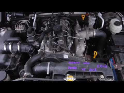 Двигатель Great Wall для HOVER H5 2010 после
