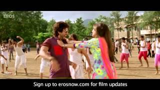 getlinkyoutube.com-اغنية شاهد كابور في فيلم روميو راج كومار