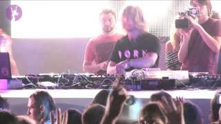 getlinkyoutube.com-New Order - Blue Monday (Dean Newton Remix) [played by James Zabiela]