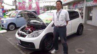 getlinkyoutube.com-【売約済】三菱Z27AG型コルト1.5ラリーアートバージョンR後期型6速CVT千葉県カーショップライズ成田店