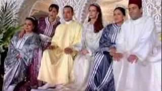 """getlinkyoutube.com-Maroc, Un Mariage Royal """"Part 4"""" HD"""