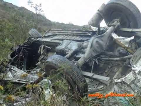 Phara Accidentes Carreteras de la muerte