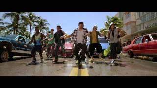 getlinkyoutube.com-Step Up Revolution opening Sequence Full MOB # 1(HD 720)