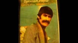 Abdullah Papur – Karli Daglar Gibi Kalkmasin Dumanin şarkısı dinle
