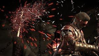 getlinkyoutube.com-Mortal kombat x | #2 all fatalities รวมท่าโหด  zbing z.