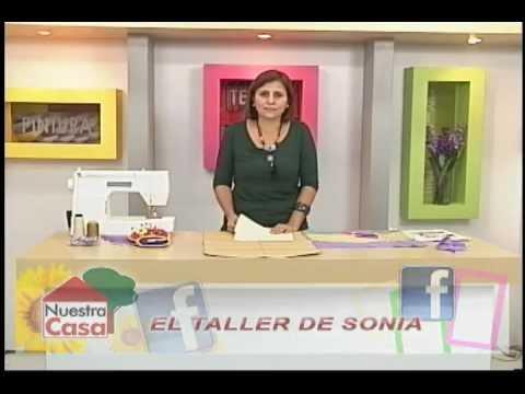 Nuestra Casa con Sonia Franco .Portacolitas (1)..mov