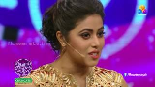 getlinkyoutube.com-Comedy Super Nite - 2 With Shamna Kasim | ഷംന കാസിം │Flowers│CSN # 6