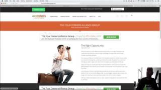getlinkyoutube.com-Step by Step Training For Padit4ward  with Formula 72 | 4Corners